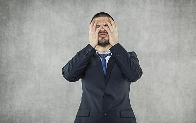 Are Sales Right To Complain About Marketing Leads?