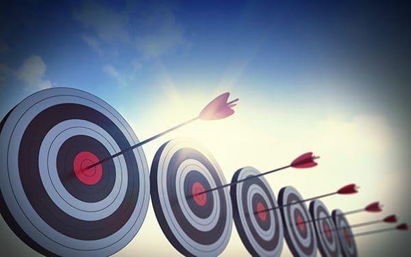 4 Ways To Measure Revenue Against Sales Targets In Salesforce